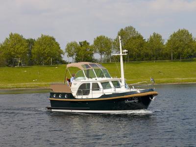 Location bateau  Linssen Strudy 32 AC