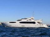 location bateau Smyrna