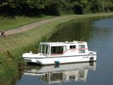 location bateau Sittele Espade 8,50