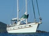 location bateau Custom 72