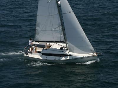 location bateau Delphia 31