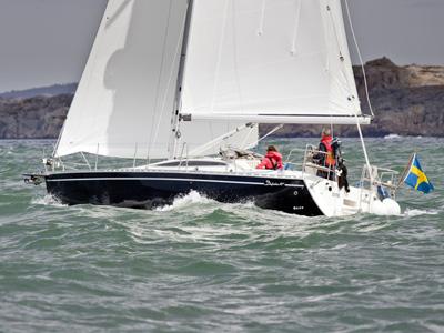location bateau Delphia 37.3