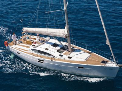 Location bateau  Elan 494