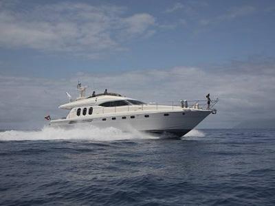 Location bateau  Princess 20M