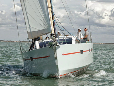 location bateau RM 1260
