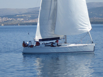 Location bateau  Grand Soleil 37 R