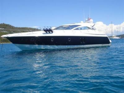 Location bateau  Sessa C52