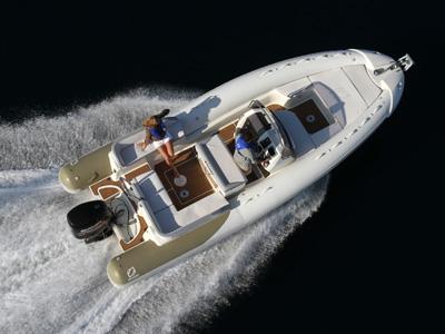 location bateau N-ZO 760