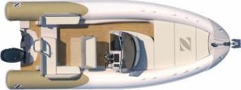 intérieur N-ZO 760