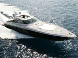 location bateau Baia Atlantica 78