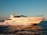 location bateau Leopard 24