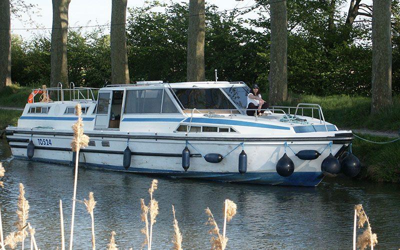 location bateau Challenger 1380