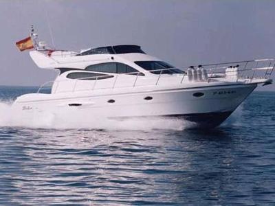 location bateau Doqueve 46