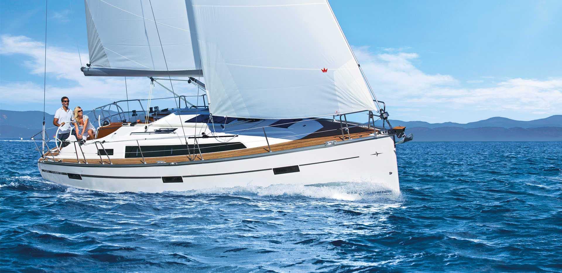 extérieur Bavaria Cruiser 37