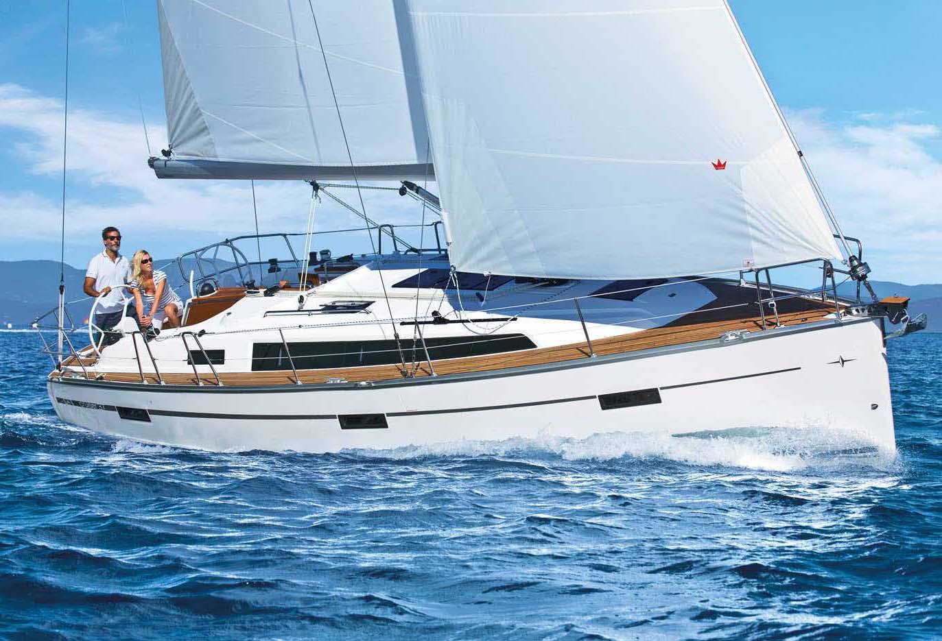 location bateau Bavaria Cruiser 37