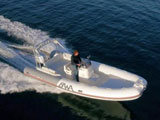 location bateau BWA Sport 22 GT