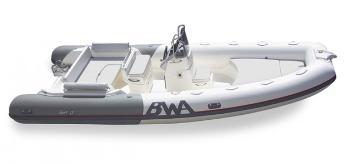 intérieur BWA Sport 22 GT