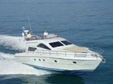 location bateau Raffaelli Ouragan 52