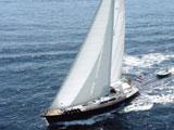 location bateau Moody 54