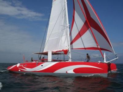 location bateau Fast 62