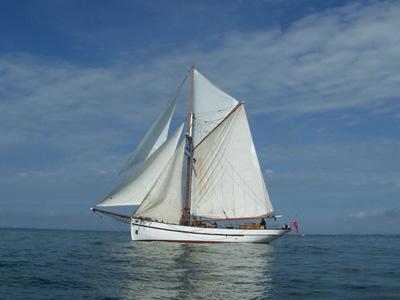 location bateau Lola of Skagen