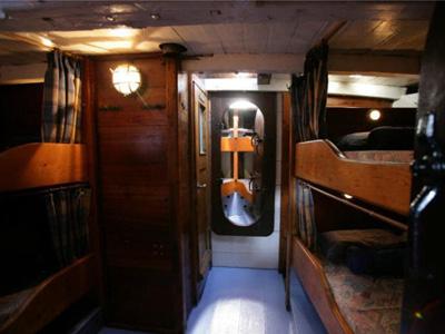 interno Lola of Skagen