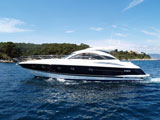 location bateau Sunseeker Camargue 50