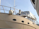 location bateau Atlantic Br 45