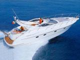 location bateau Gobbi 425