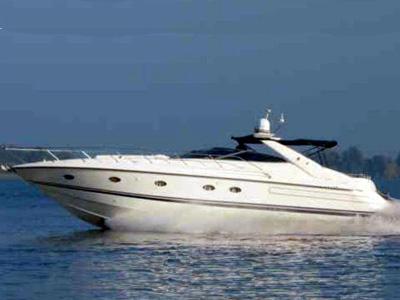 Location bateau  Sunseeker Camargue 51