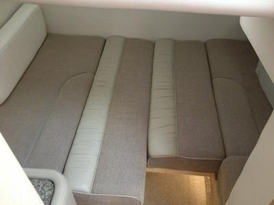 interno Maxum 3000 SCR