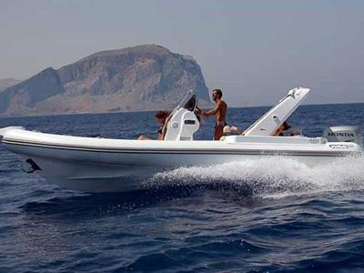 Location bateau  Wave 24
