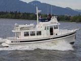 location bateau Nordic Tug 42