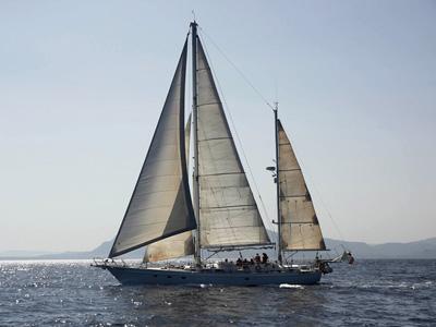location bateau Miaplacidus 67