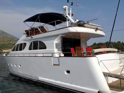Location bateau  Apex 2000
