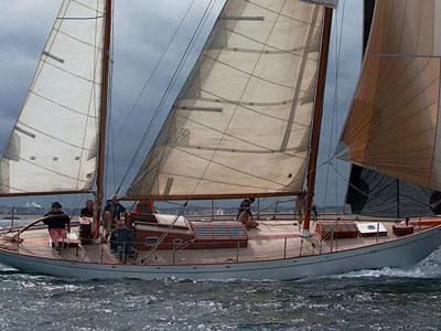 location bateau Etoile Bob IV