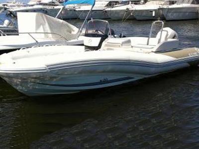 location bateau N-Zo 680