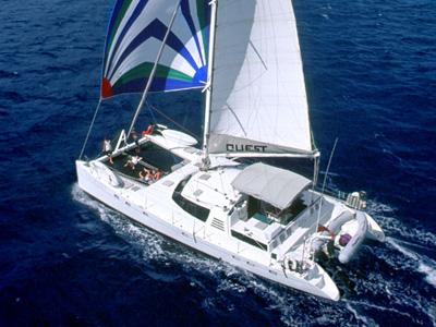 Location bateau  Quest