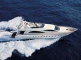 location bateau Amer 86