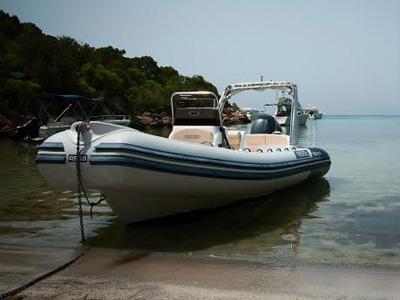 location bateau Asso 620