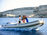 location bateau Capelli Tempest 626