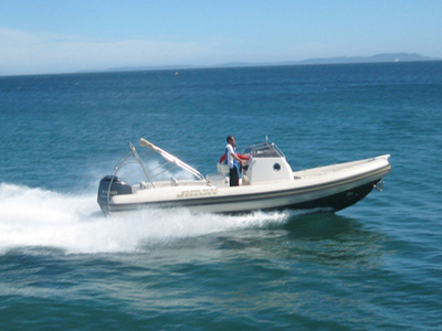 location bateau Jokerboat Clubman 28