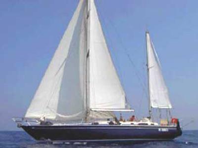 Location bateau  Nelson 46