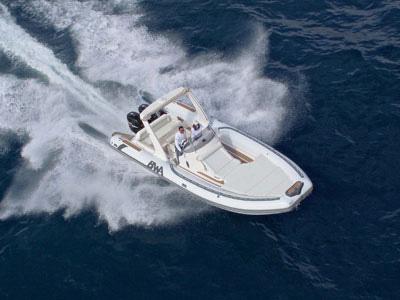 Location bateau  Premium 29