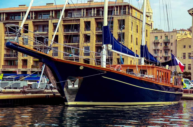 Location bateau  Smart Spirit I