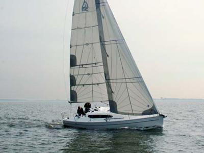 location bateau Dehler 32