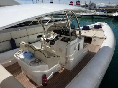location bateau Duarry Sportech 120