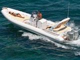 location bateau Wave 27