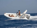 location bateau Wave 19