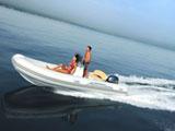 location bateau Capelli Tempest 505
